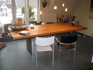 Foto: Innenleben Wohnung Olpe DECORUM Objektgestaltung