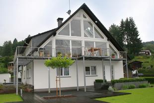 Foto: Mehrfamilienhaus Attendorn - Um- und Anbau