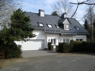 Foto: Einfamilienhaus Attendorn - Um- und Anbau