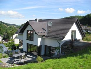 Foto: Einfamilienhaus Lennestadt - Neubau