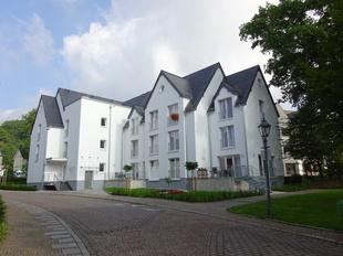 Foto: Seniorenhaus St. Liborius Attendorn – An-/Umbau