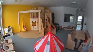 Foto: Kindertagesstätte Wenden-Schönau – Umbau /Umnutzung