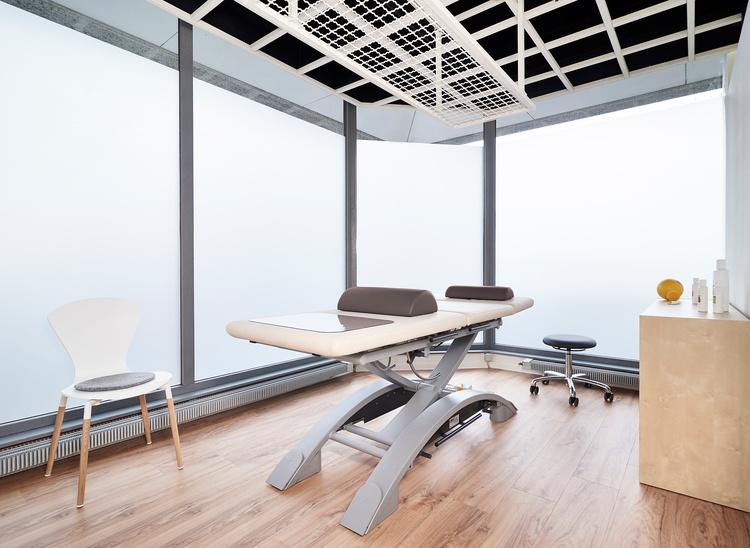 physiotherapie-praxis olpe « innenarchitektur « projekte « tatort, Innenarchitektur ideen